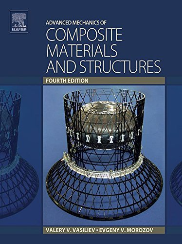 Advanced Mechanics of Composite Materials and Structures (English Edition)