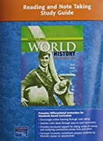 Prentice Hall World History Reading and Note Taking Study Guide Modern 2007