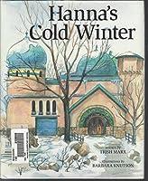 Hanna's Cold Winter (Picture Books)