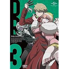 ダンガンロンパ3 -The End of 希望ヶ峰学園-(未来編)DVD IV(初回生産限定版)