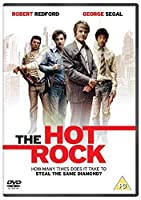 Hot Rock [DVD] [Import]