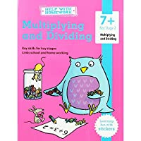 7+ Multiplying and Dividing (Essential Workbooks HWH Extra)