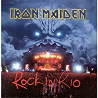 Rock in Rio by IRON MAIDEN (2002-03-27)