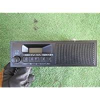 スズキ 純正 エブリィ DA17系 《 DA17V 》 ラジオ 39101-82M11 P22000-17001400