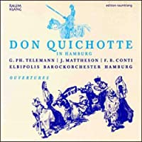 Don Quixote in Hamburg
