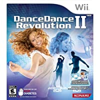 Dance Dance Revolution 2 Bundle Nla