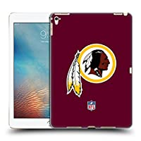オフィシャル NFL プレーン ワシントン・レッドスキンズ ロゴ iPad Pro 9.7 (2016) 専用ハードバックケース