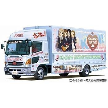 青島文化教材社 1/32 痛車 No.SP けいおん! 痛トラック ツアートラック