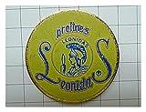 限定レア美品ピンズ ベルギーのチョコレートピンバッチフランス