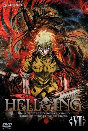 HELLSING OVA VII〈通常版〉 [DVD]