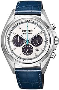 [シチズン]腕時計 ATTESA アテッサ エコ・ドライブ クロノグラフ CA4390-04H メンズ