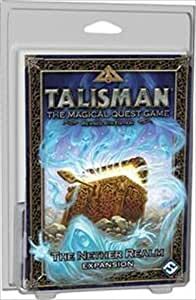 Talisman: The Nether Realm Expansion by Fantasy Flight Games [並行輸入品]