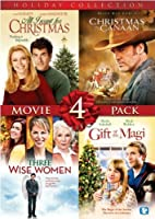 Holiday Collection Movie 4 Pack [DVD] [Import]