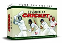 Legends of Cricket [DVD] [Import]