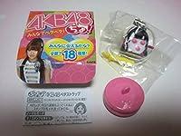 AKB48 たかじょうっちょ ぺタストラップ ぷっちょ 高城亜樹