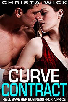 Curve Contract by [Wick, Christa]