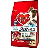 ビューティープロ ドッグ 腸内環境の健康維持 1歳から 2.7kg(450gx6袋)