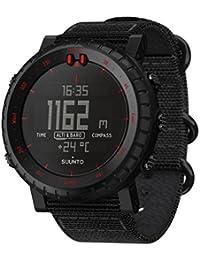 スント(SUUNTO) 腕時計 コア 3気圧防水 方位/高度/気圧/水深 [日本正規品 メーカー保証2年]