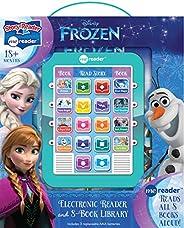 ME Reader 8 Book Set Disney Frozen