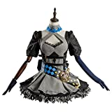 cosplaysky シノアリス(SINoALICE) コスプレ アリス コスプレ 衣装 女性XL