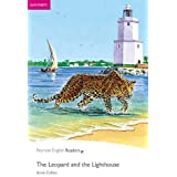 Penguin Readers: Easy Starters THE LEOPARD AND LIGHTHOUSE (Penguin Readers (Graded Readers))