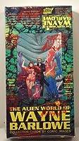 The Alien World of Wayne Barlowe Collector Cards Box