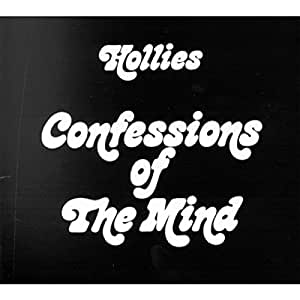 Confessions of the Mind