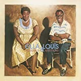 Ella and Louis [12 inch Analog]