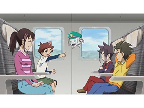 「熱闘!! 超進化研究所温泉旅行」