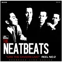 LIKE THE CAVERN LIVE! REEL NO.2