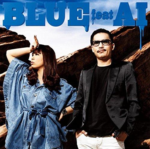 Blue Feat. AI