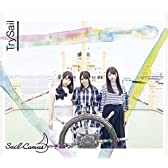 Sail Canvas(初回生産限定盤)(DVD付)