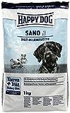 ハッピードッグ スプリーム・ダイエット サノN 腎臓ケア 成犬用ドライフード 食事療法食 全犬種用 1kg