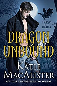Dragon Unbound by [MacAlister, Katie]