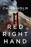 RED RIGHT HAND (English Edition)
