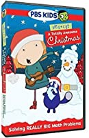 Peg & Cat: A Totally Awesome Christmas [DVD] [Import]