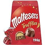 Maltesers Maltesers Truffles Gift Box, 196 g