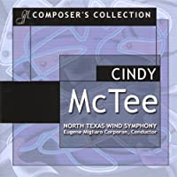 Composer's Collection: Mctee by CINDY MCTEE