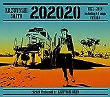 【Amazon.co.jp限定】202020 [CD + DVD] [初回限定盤] (Amazon.co.jp限定特典 : 斉藤和義オリジナル生写真 付)