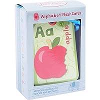フラッシュカード - アルファベット