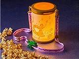 ディズニー ラプンツェル パスカル!付き 光る!ランタン ポップコーン バケット  ポップコーンケース 塔の上のラプンツェル 東京ディズニーリゾート TDR ディズニーランド・ディズニーシー