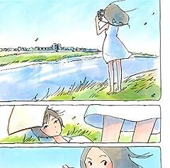 持田香織「空いろのくれよん」のジャケット画像