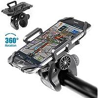 Coby 自転車 ハンドルバー 携帯バイク 据置台 自転車 バイク ベビーカー ハンドルバー 海外直送品 (Bicycle Handlebar Cellphone Mobile Phones Bike Holder Bicycle Motorcycle Stroller Handlebar)