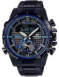 CASIO(カシオ) 腕時計 エディフィス スマートフォンリンク ECB-800DC-1A メンズ [並行輸入品]
