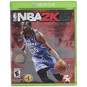 NBA 2K15 (輸入版:北米) - XboxOne