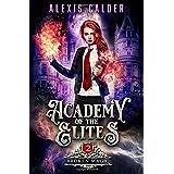Broken Magic (Academy of the Elites)