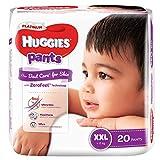 Huggies Platinum Pants, XXL, 20ct