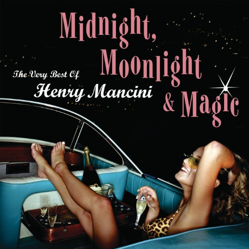 Midnight, Moonlight & Magic: T...