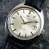 IWC ヨットクラブ YACHT CLUB メンズ アンティーク腕時計 1969年 自動巻き シルバーダイヤル [並行輸入品]