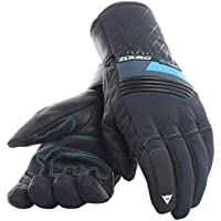 DAINESE(ダイネーゼ) HP1 GLOVES Y83-STRETCH-LIMO/BLUE-A STER